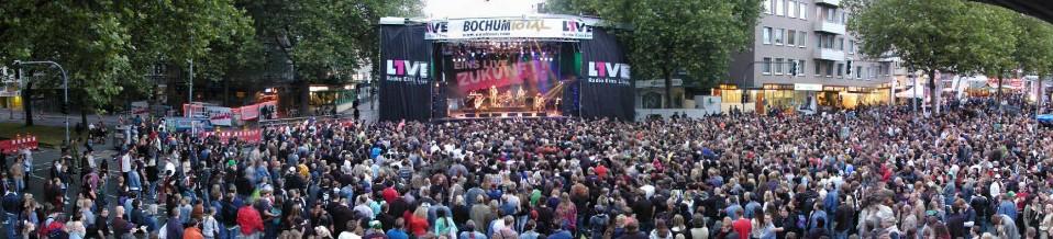 Bochum Total